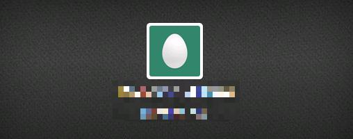 Twitter uovo