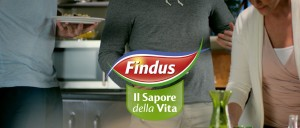 Findus - 4 salti in padella - coming out