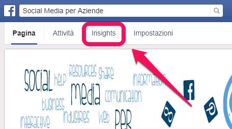 Facebook Insights