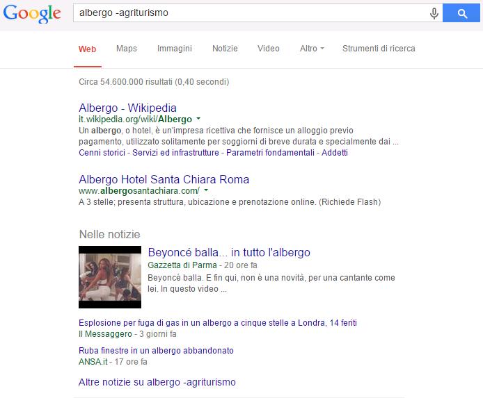 ricerca-google-not