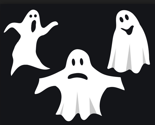 ghosts fans
