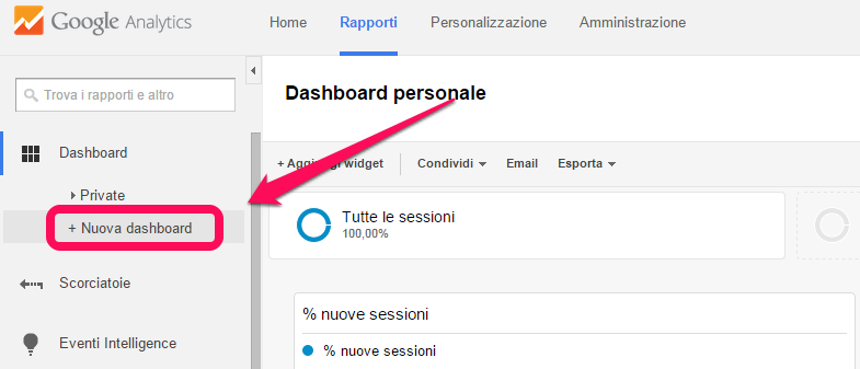 google-analytics-nuova-dashboard