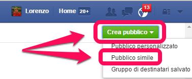 facebook-gestione-inserzioni-crea-pubblico-simile