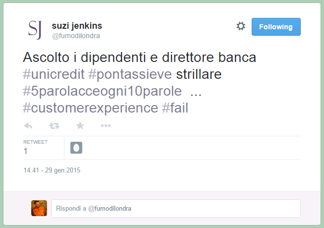 tweet-unicredit
