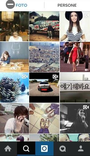 ESPLORA  su instagram