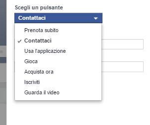facebook-invito-all-azione-opzioni