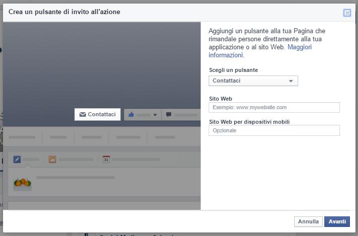 facebook-invito-all-azione-scelta