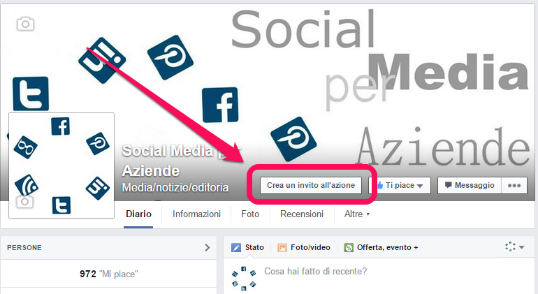 facebook-invito-all-azione