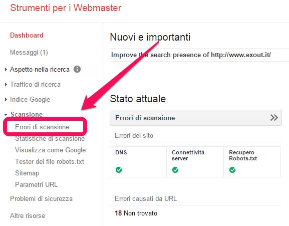 google-webmaster-tools-errori-di-scansione