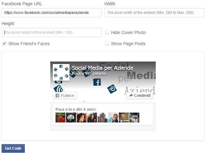 facebook-pagina-sito-plugin