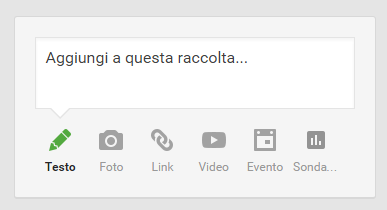 raccolte-google-plus-aggiungi