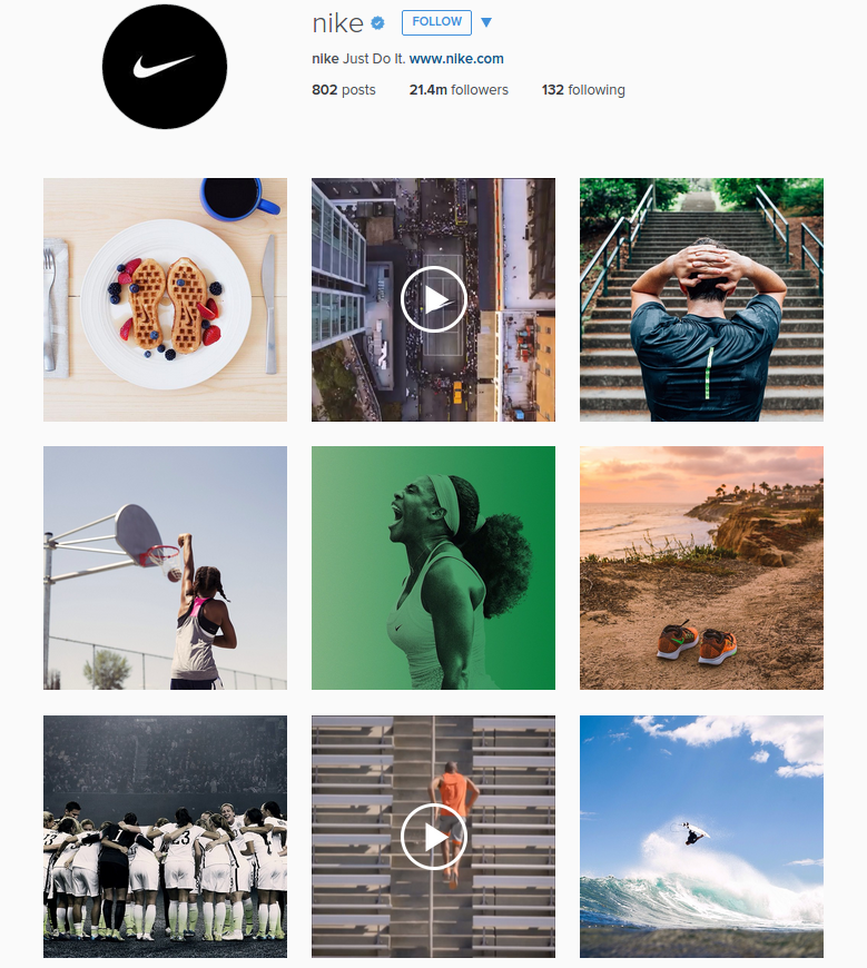 nike • Instagram photos and videos